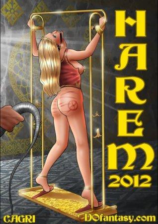 Fansadox Collection - 348 - Harem 2012