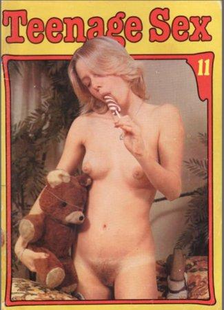 Color Climax Teenage Sex � 11 (1979)