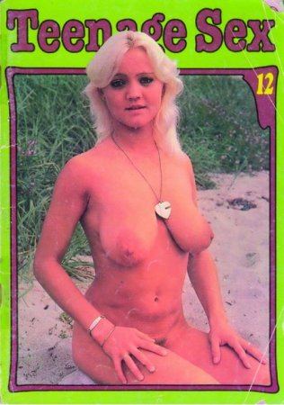 Color Climax Teenage Sex № 12 (1979)