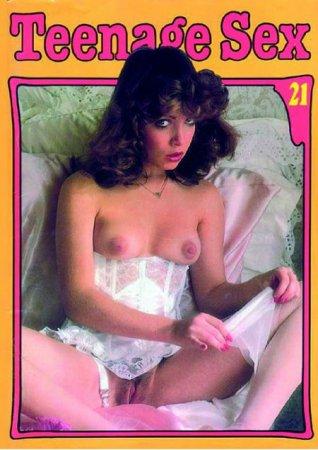 Color Climax Teenage Sex � 21 (1981)