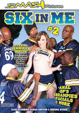 ������� �� ��� 2 / Six In Me 2 (2012/WEB-DL)