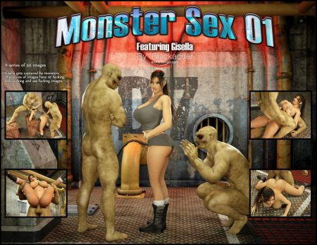 Monster sex 01