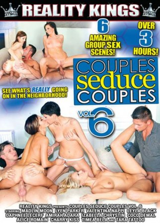 Couples Seduce Couples 6 [2013] DVDRip