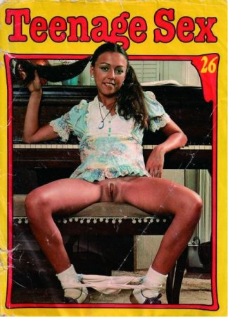 Color Climax Teenage Sex № 26 (1982)