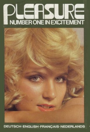 PLEASURE № 34 (1980)