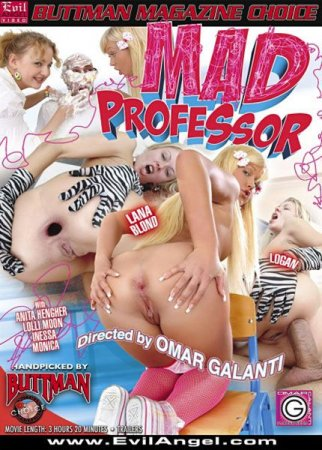 Mad Professor [2011] DVDRip