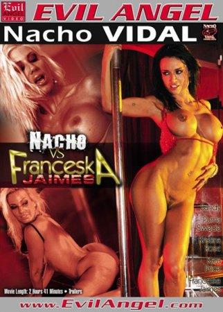 Nacho Vs Franceska Jaimes [2011] DVDRip