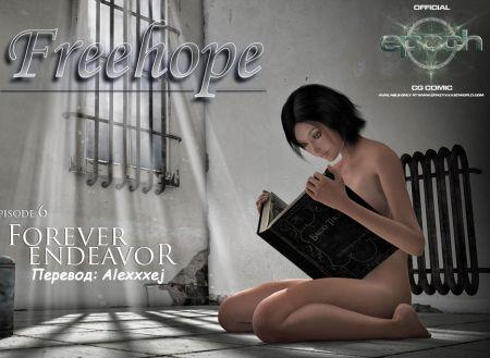 FREEHOPE - FOREVER EDEAVOR
