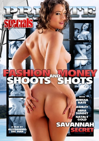 �������� � �������� ����� / Fashion Shoots And Money Shots (2013/WEB-DL)