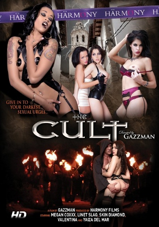 ����� / The Cult (2012/WEB-DL)