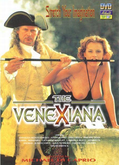 The VeneXiana / Венецианка (с русским переводом) [1998] DVDRip RUS