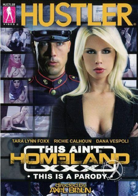This Aint Homeland Xxx [2013] DVDRip