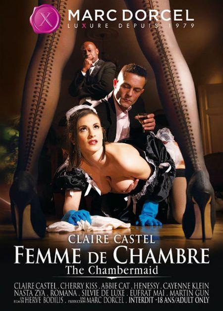 Claire Castel - Femme De Chambre  [2013] WebRip-FullHD