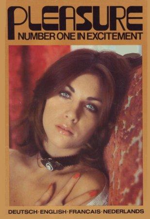 PLEASURE № 36 (1980)