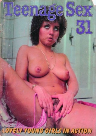 Color Climax Teenage Sex № 31 (1983)