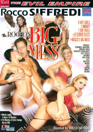 Rocco's Big Mess (2005/DVDRip)