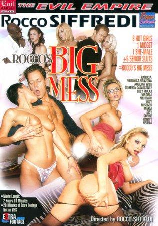 Rocco's Big Mess (2005/DVDRip)