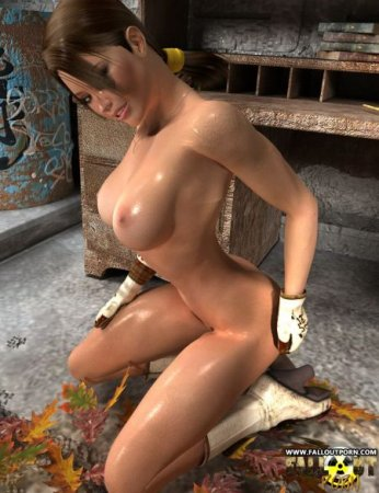 Collections arts Falloutporno Part 2