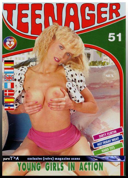 Silwa - TEENAGER � 51