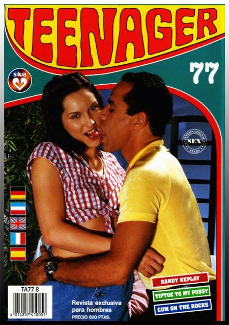 Silwa - TEENAGER � 77