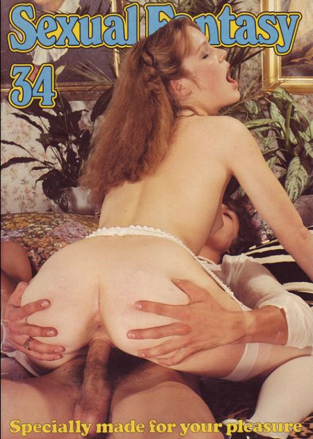 Color Climax - Sexual Fantasy № 34