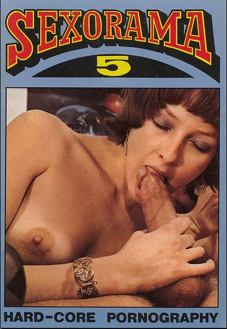 Color Climax Sexorama № 05 (1976)
