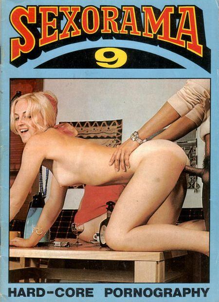 Color Climax Sexorama � 09 (1977)