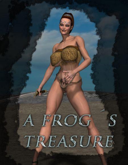 A Frog's Treasure