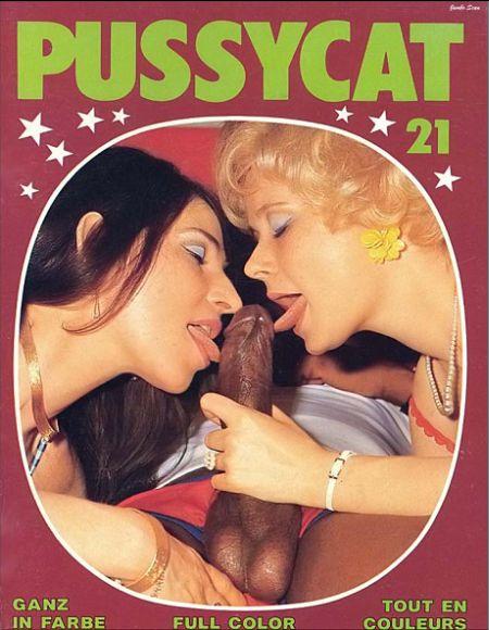 Color Climax - Pussycat №21 (1983)
