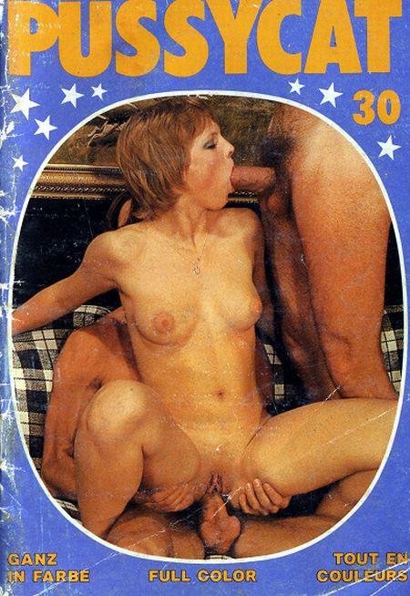 Color Climax - Pussycat №30 (1978)