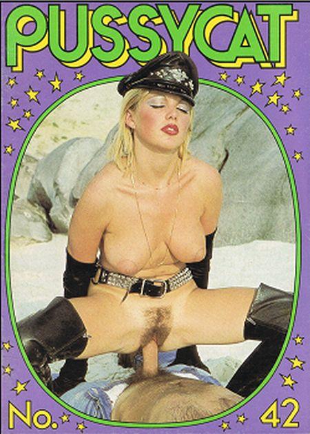 Color Climax - Pussycat №42 (1982)