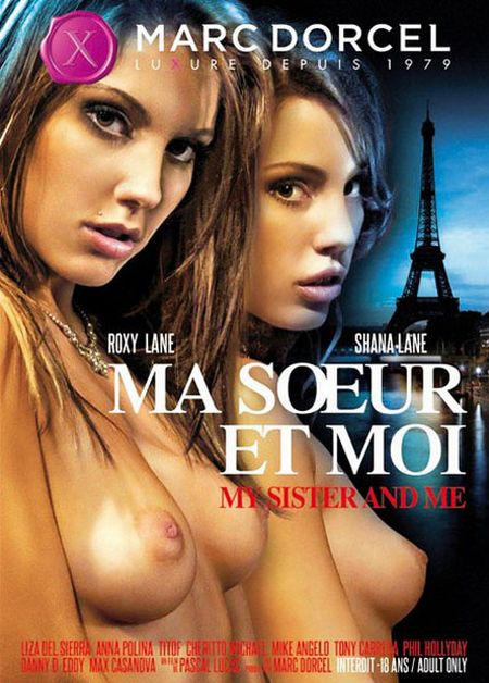 Я И Моя сестра / My Sister And Me [2013] DVDRip RUS