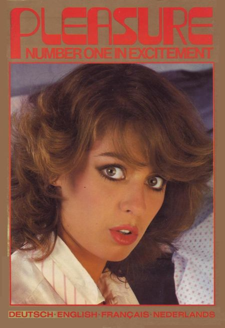 PLEASURE № 43 (1981)