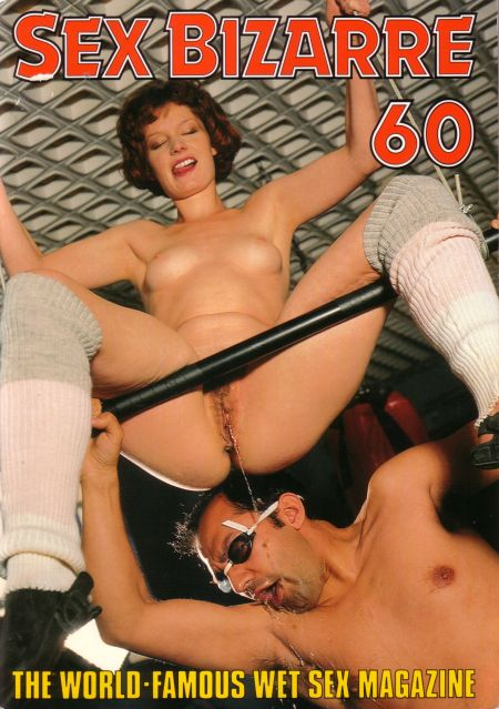 Color Climax Sex Bizarre № 60