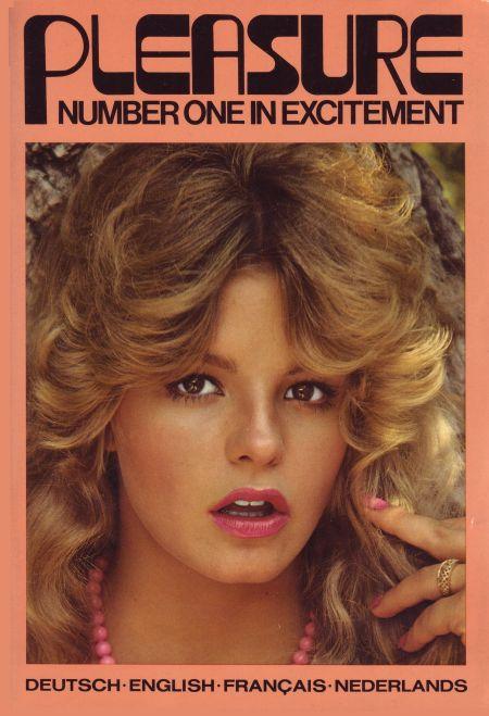 PLEASURE № 45 (1982)