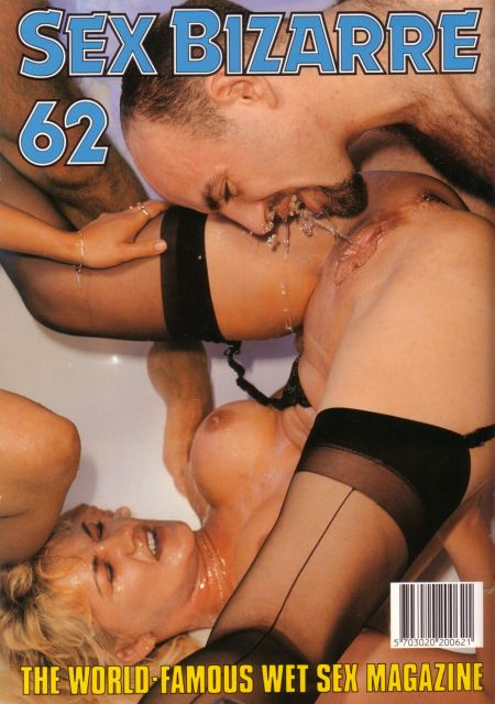 Color Climax Sex Bizarre № 62