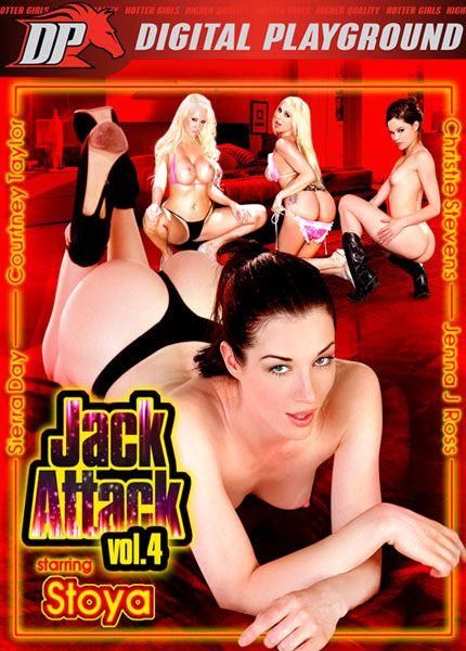 Jack Attack 4 [2013] WEBRip