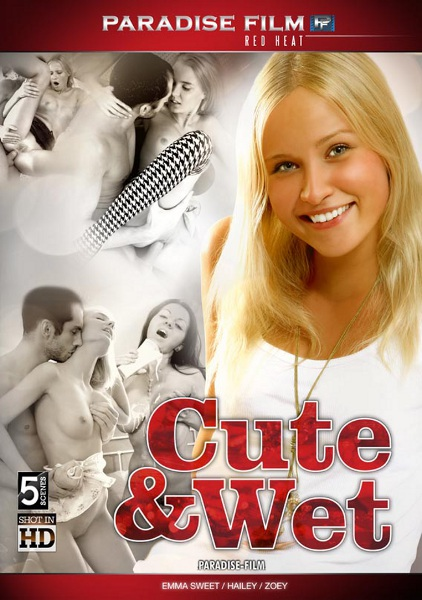 ������ � ����������� / Cute And Wet (2013/WEB-DL)