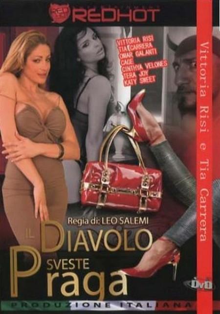 Il Diavolo Sveste Praga (2011) DVDRip