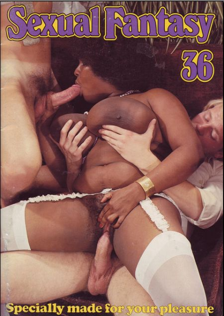 Color Climax - Sexual Fantasy № 36