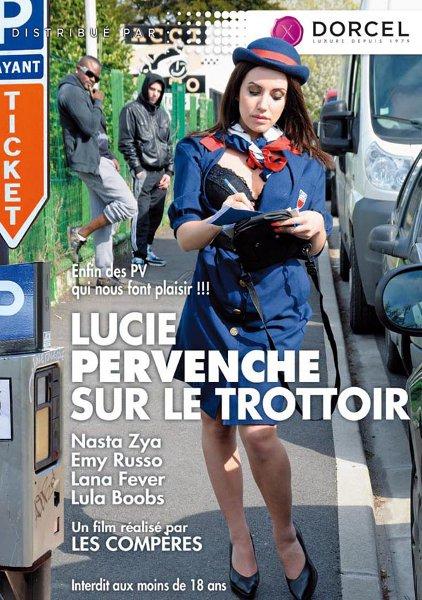 Люси, цветок на тротуаре / Lucie, Pervenche Sur Le Trottoir (2013/WEB-DL)