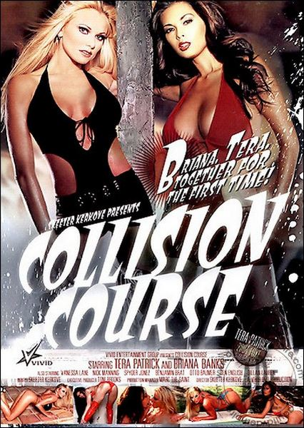 Collision Course (2005/DVDRip)