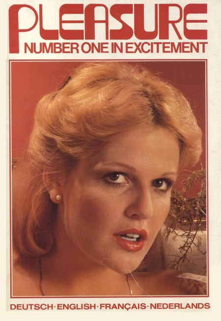 PLEASURE № 47 (1982)