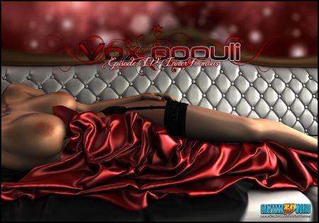 VOX POPULI - EPISODE 4