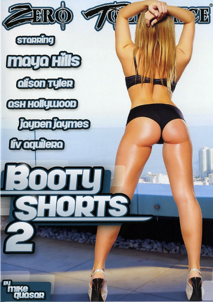 ����� � ������ 2 / Booty Shorts 2 (2013/WEB-DL)