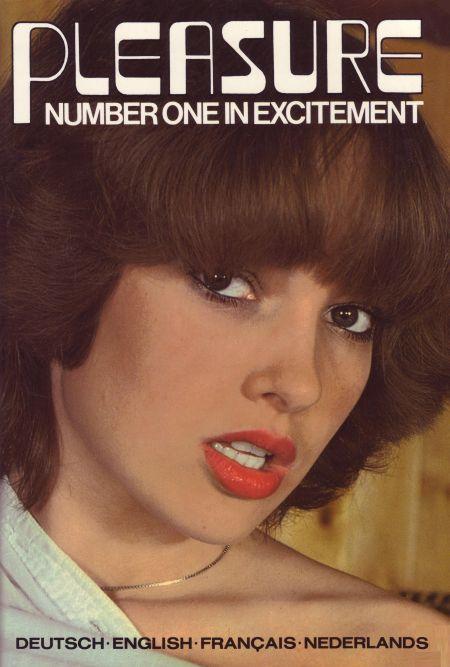 PLEASURE № 48 (1982)