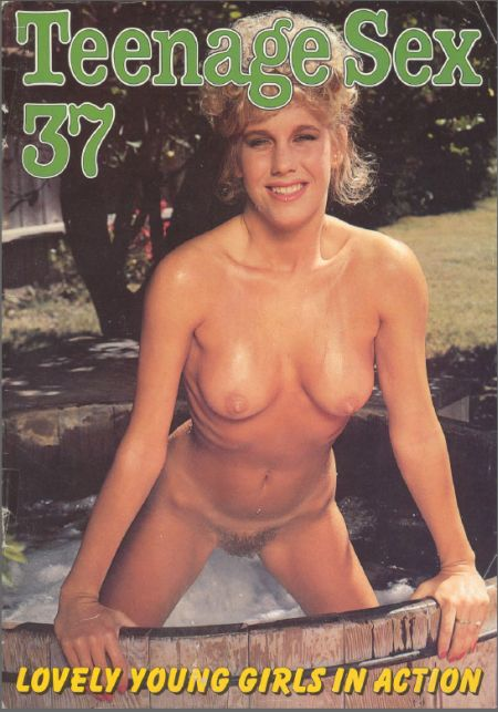 Color Climax Teenage Sex № 37 (1984)