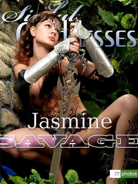 Goddesses: Jasmine - Savage