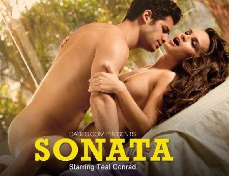 Teal Conrad - Sonata (2013/Babes.com/SD)