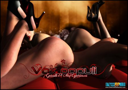 VOX POPULI - EPISODE 5